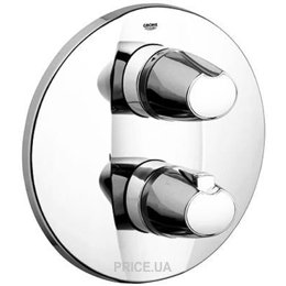 Grohe Grohtherm 3000 19358000