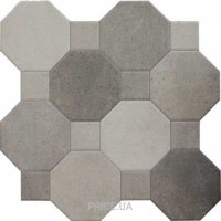 Фото Ceramica Gomez Imagine 45x45 cement