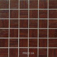 Фото Zeus Casa Mood wood 30x30 wenge teak (MQCXP8)