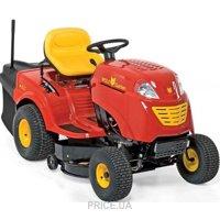 Фото Садовый Трактор WOLF-GARTEN Select 92.130 T