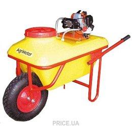 Agrimotor TPB 256