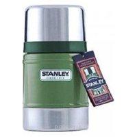 STANLEY Классический пищевой термос 0,5 л