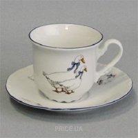 Фото Thun Набор чайных чашек Constance 230 мл 8408200