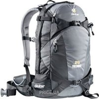Фото Deuter Freerider 26
