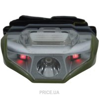 Фото Gardner Phazor Head Torch
