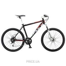 Fuji Bikes Nevada 1.0 (2011)
