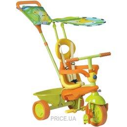 Smart Trike Safari