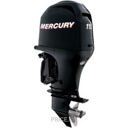 Mercury F115ELPT