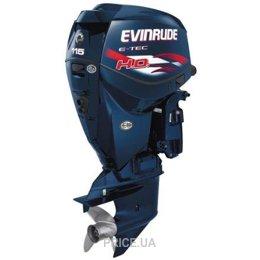 Evinrude E 115 DBX