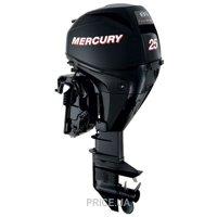 Фото Mercury F25 E EFI