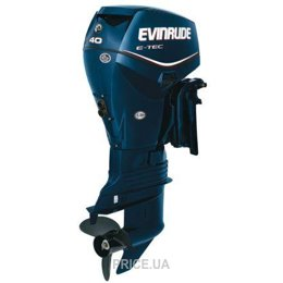 Evinrude E 40 DRL
