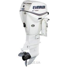 Evinrude E 50 DSL
