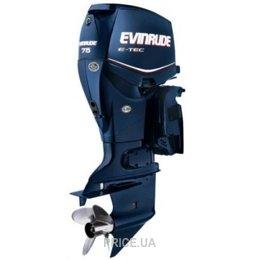 Evinrude E 75 DPL
