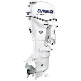 Evinrude E 90 DSL