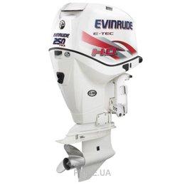Evinrude E 250 PZ ICON