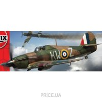 Фото Airfix Самолет Hawker Hurricane Mk1 (MAI-14002)