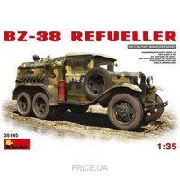 Фото MiniArt BZ-38 Refueller (MA35145)
