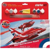 Фото Airfix Подарочный набор с моделью самолета Red Arrows Hawk, 2015 (AIR55202B)