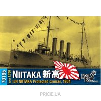 "Фото Combrig Японский крейсер ""Niitaka"", 1904 (CG70195)"
