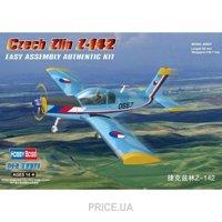 Фото Hobby Boss Учебно-тренировочный самолет Zlin Z-142 (HB80282)