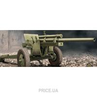 Фото ACE Американская 3 дюймовая противотанковая пушка М-5 на лафете от M-1 (72528)