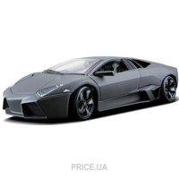 Фото Bburago Lamborghini Reventon (1:24) (18-25081)