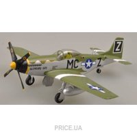 Фото Easy Model Истребитель P-51D 79FS (EM39302)