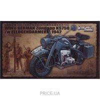 Фото Great Wall Немецкий мотоцикл Цундап KS 750 (GWH-L3524)