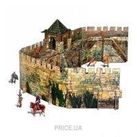 Фото Умная бумага Средневековый город. Крепостная стена (286)