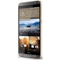 Фото HTC One E9 Dual Sim
