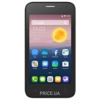 Фото Alcatel OneTouch Pixi First 4024D