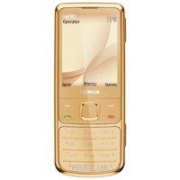 Фото Nokia 6700 Classic  Gold Edition
