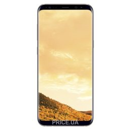 Фото Samsung Galaxy S8+ 64Gb G955F