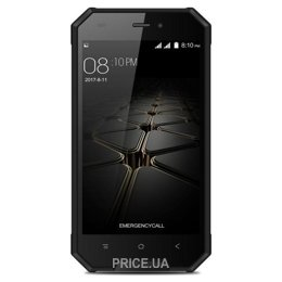 Фото Blackview BV4000