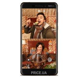 Фото Nokia 6 (2018) 3/32Gb