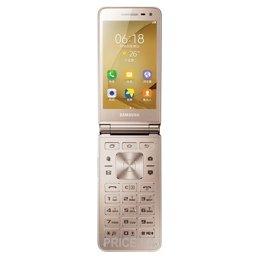 Samsung Galaxy Folder 2 SM-G1650