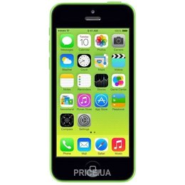 Apple iPhone 5C 16GB Green