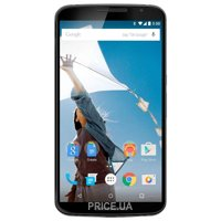 Фото Motorola Nexus 6 32Gb