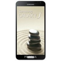 Фото Samsung Galaxy J1 SM-J100H