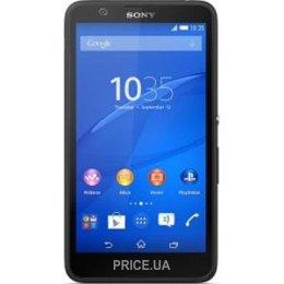 Фото Sony Xperia E4 Dual E2115