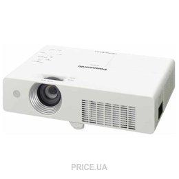 Panasonic PT-LW25H