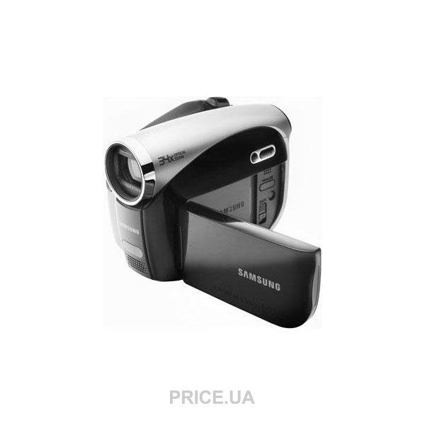 Samsung видеокамеры инструкция