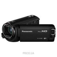 Фото Panasonic HC-W580