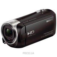 Фото Sony HDR-CX450