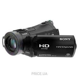 Sony HDR-CX6EK