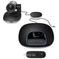 Фото Logitech ConferenceCam Group