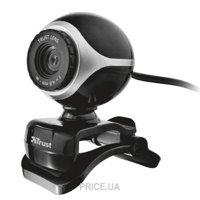 Сравнить цены на Trust Exis Webcam