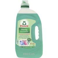 Сравнить цены на Frosch Гель для цветных тканей 5 л