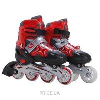Фото Extreme Motion RS16015 размер 35-38 (Красный)