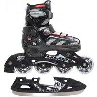 Фото Tempish F21 Duo (in-line skates)